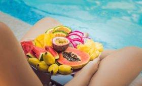 Назван тропический фрукт, который избежал «удара коронавируса»