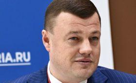 Губернатор раскритиковал тамбовских депутатов за премии чиновникам