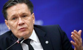 Глава Росатома рассказал о строительстве АЭС за рубежом