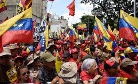 «Американцы боятся». Политолог объяснил действия США по Венесуэле
