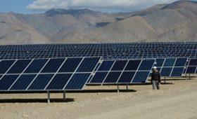 Ученые придумали, как усовершенствовать солнечные станции