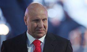 Мамиашвили: лицензионные турниры ОИ по борьбе пройдут в 2021 году