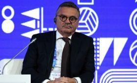 Фазель: долгосрочная приостановка сезона скажется на доходах клубов