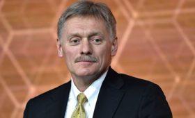 Песков оценил значение переговоров с ОПЕК для рынка энергоносителей