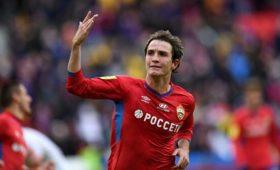 Фернандес рассказал, кто в ЦСКА чаще всего ругается матом
