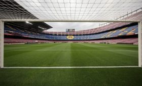 СМИ: вице-президент футбольного клуба «Барселона» болен коронавирусом