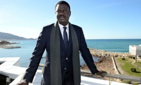 Скончался бывший президент «Марселя» Диуф, заразившийся коронавирусом