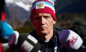 Драчев: решение по тренерскому штабу сборной не может быть быстрым