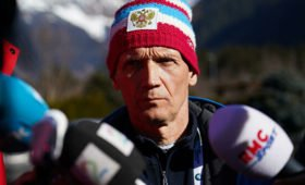 Глава СБР рассказал о состоянии здоровья биатлонистки Халиуллиной