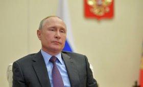 Все страны заинтересованы в стабильности рынка нефти, заявил Путин