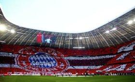 СМИ: футболисты «Баварии» с понедельника возобновят тренировки