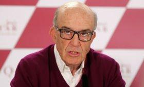 Эспелета: буду рад, если удастся провести хотя бы десять этапов MotoGP