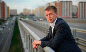 Депутат Мосгордумы сообщил о заражении коронавирусом