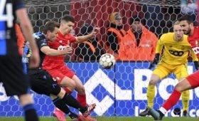 Исключение изеврокубков: УЕФА хочет наказать Бельгию