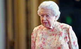 Елизавета II сравнила эпидемию коронавируса с уроками Второй мировой