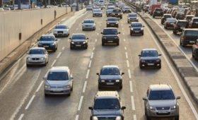 Названы оптимальные для российских дорог иномарки
