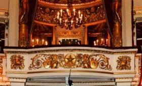 Венская опера отменила спектакли до 30 июня из-за коронавируса