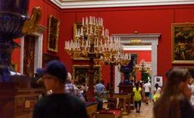 Шесть музеев России вошли в рейтинг самых посещаемых в мире