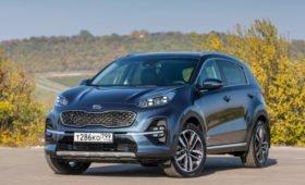 На Автоторе осталось комлектующих до конца апреля, затем сборку Hyundai и Kia прекратят