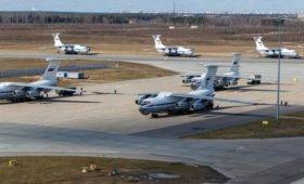 Генерал ВВС оценил переброску Россией медпомощи в Италию, США и Сербию