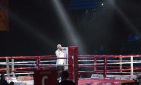 Сын Мохаммеда Али оценил шансы Майка Тайсона победить его отца