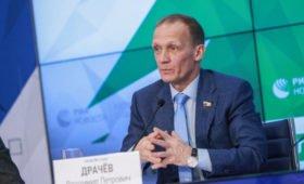 Тренер Кугаевский заявил, чтонеподписывал письмо против Драчёва