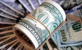 «США могут наложить арест на триллион долларов Китая»