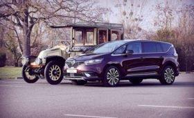 Ещё одна жертва коронавируса и кроссоверов: Renault избавится от минивэна Espace