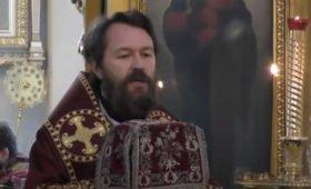 В РПЦ выступили против изображения Сталина в храме Вооруженных сил