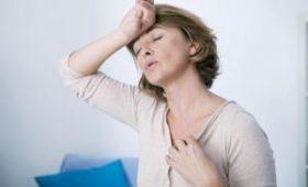 Как улучшить самочувствие в период менопаузы