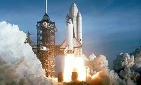 Бывший топ-менеджер НАСА рассказал о первом полете шаттла