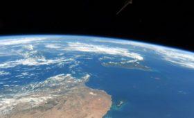 Американская компания разработает оповещающие о ракетах спутники