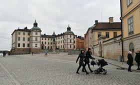 Цены на недвижимость в Швеции могут упасть на 20% из-за кризиса