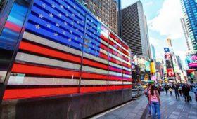Продажи жилья на вторичном рынке США в апреле снизились на 17,8%