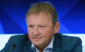 Титов предложил дифференцированный подход к сбору подписей