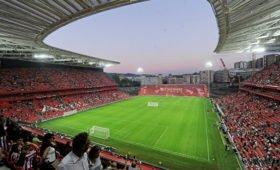 Испанский Бильбао предоставил УЕФА гарантии проведения матчей ЕВРО-2020
