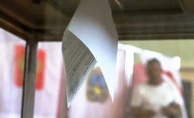 Перминов: в основном кандидаты в губернаторы будут от ЕР на выборах-2020