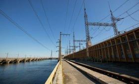 Ученые: малоснежная зима может привести к режиму экономии воды на ГЭС