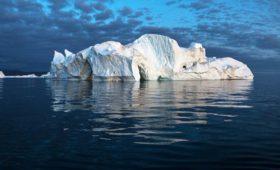 Ученые предсказали катастрофический подъем уровня Мирового океана