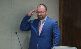 В Госдуме допустили возможность голосования по Конституции 24 июня