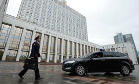 Правительство запретило госзакупки ряда иностранных товаров