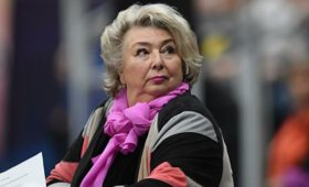 Актриса из фильма «Лед» ответила Тарасовой, раскритиковавшей картину