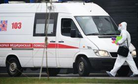 В Москве более 80% новых случаев COVID-19 выявили у людей младше 65 лет