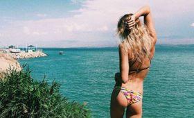 Обаятельная подружка Юлии Ефимовой: переехала в США и чертовски хороша