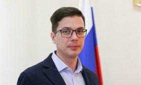 Юрий Шалабаев будет и.о. мэра Нижнего Новгорода