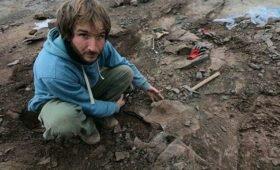 В Аргентине нашли скелет десятиметрового мегараптора