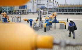 Мировой газ борется, чтобы выжить и не стать бесплатным