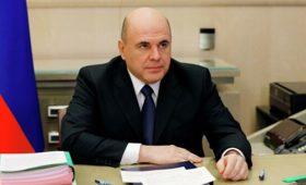 Правительство выделит 25 миллиардов рублей на поддержку автопрома