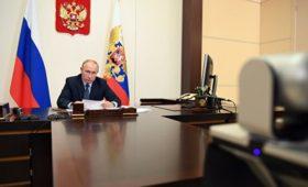Путин обсудит включение ювелирной отрасли в список пострадавших