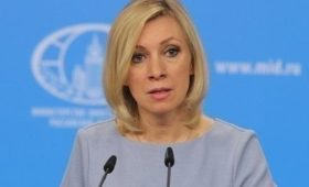 Захарова получила согласие Навального на дебаты